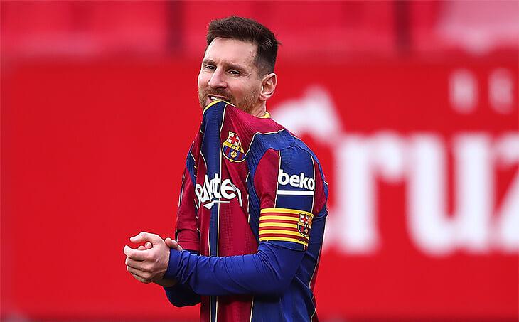 Что мешало Месси играть за «Барсу» бесплатно? Причина в испанском законе