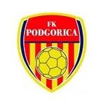Подгорица - logo