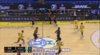 Trey Thompkins with 20 Points vs. Maccabi FOX Tel Aviv