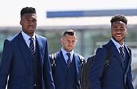 Уэйн Руни, Джо Харт, Сборная Англии по футболу, Евро-2016, Харри Кейн, Джейми Варди, тесты