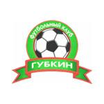 Губкин - logo