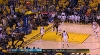 LeBron James posts 29 points, 14 assists & 11 rebounds vs. the Warriors