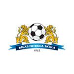 Rigas Futbola Skola - logo