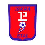 FC Iskra Stali Ribnita - logo