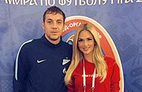 Как Виктория Лопырева продолжает футбольную карьеру