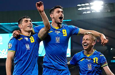 Андрей Шевченко, Сборная Украины по футболу, Евро-2020, Андрей Ярмоленко, Александр Зинченко
