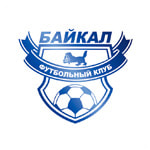 FC Radian Baikal Irkutsk - logo