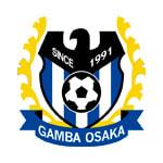 Гамба Осака - logo