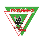 Рубин-2 - logo