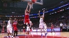 Jason Smith throws it down vs. the Clippers