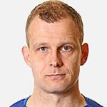 Кристиан Бергстрем