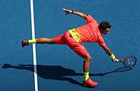 фото, Australian Open, ATP, WTA, adidas, Nike