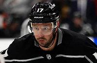 НХЛ, Илья Ковальчук, Лос-Анджелес