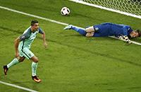Почему Португалия в финале