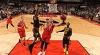 GAME RECAP: Raptors 106, Hawks 90