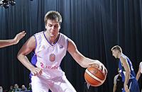 Максим Кривошеев, суперлига Россия, Самара