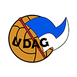 UDA Gramenet - logo