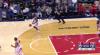 John Wall with 36 Points vs. Houston Rockets