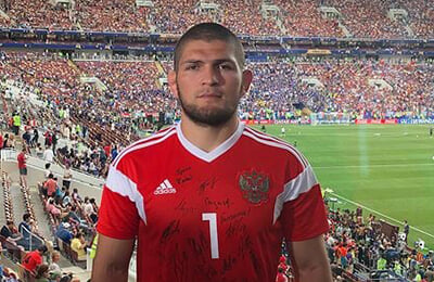Шамиль Лахиялов, Олимп-ПФЛ, UFC, Легион-Динамо, Хабиб Нурмагомедов