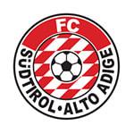 FC Sudtirol - logo