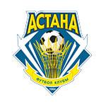 Астана-1964 - logo