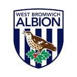 West Bromwich Albion - logo