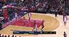 Anthony Davis with 37 Points  vs. Washington Wizards