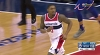 Bradley Beal, John Wall  Highlights vs. New York Knicks
