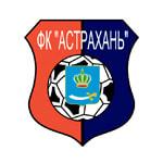 Астрахань - logo