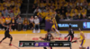 Hassan Whiteside Blocks in Los Angeles Lakers vs. Portland Trail Blazers