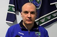 КХЛ, Югра, Андрей Разин