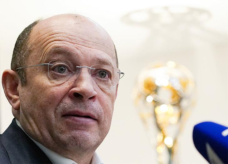 РПЛ планируют сократить до 12 команд и ввести РПЛ-2. Есть два варианта – с плей-офф и лигой элитных клубов