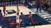Domantas Sabonis, Andre Drummond and 1 other Top Points from Indiana Pacers vs. Detroit Pistons