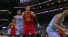 Alex Len, Jonas Valanciunas Highlights from Atlanta Hawks vs. Memphis Grizzlies