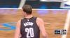 Timofey Mozgov (2 points) Highlights vs. Washington Wizards