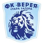Верея - статистика Болгария. Высшая лига 2016/2017