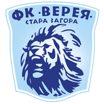 تشيرنو مور فارنا - logo