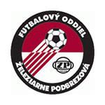 FK Zeleziarne Podbrezova - logo