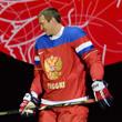 Сборная России по хоккею, Сочи-2014, олимпийский хоккейный турнир, игровая форма