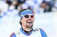 сборная России (лыжные гонки), Сергей Устюгов, чемпионат мира, лыжные гонки