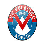 Велечику Коплик - logo