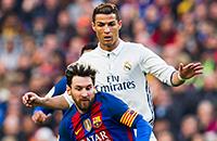 Барселона, видео, Лионель Месси, Криштиану Роналду, примера Испания, Реал Мадрид