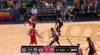 Big dunk from Jaxson Hayes