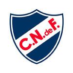 Насьональ - logo