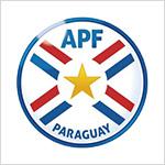 высшая лига Парагвай