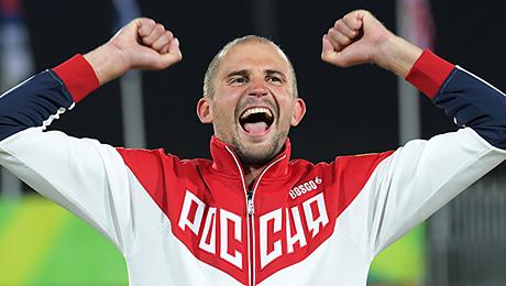 Александр Лесун: «Зачем в России платят миллионы футболистам, а они с 7 метров не попадают в ворота»