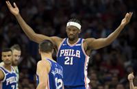 НБА – больше не лига великанов? Не так быстро
