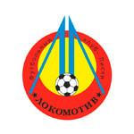 لوكوموتيڢ ليسكي - logo