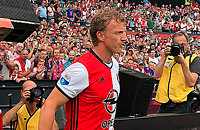 Дирк Кюйт, Фейеноорд, сборная Голландии по футболу, высшая лига Голландия, видео