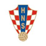 Хорватия U-21 - logo